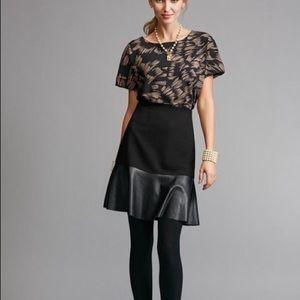 Cabi Flip Skirt